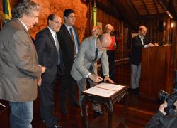 Corsan anuncia investimentos de R$ 154 milhões para obras e combate às perdas