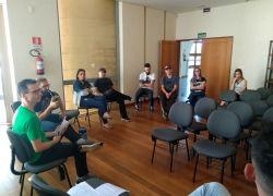 Projetos culturais são debatidos na Casa das Artes em Bento