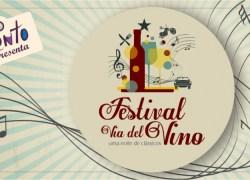 1ª edição do Festival Via Del Vino é atração neste sábado em Bento