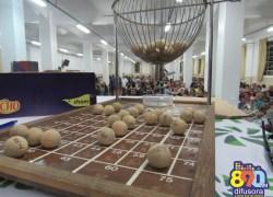 Bingo de Santo Antônio reúne centenas de pessoas em Bento Gonçalves