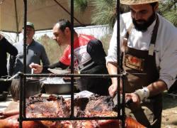 """Encontro gastronômico """"Porcadeiros RS"""" é atração dia 28 no Vale dos Vinhedos"""