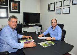 Parlamento Regional buscará agenda para levar Carta de Monte Belo com demandas da vitivinicultura