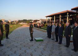 General natural da Serra Gaúcha assume o Comando Militar do Sul