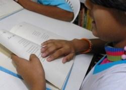 MEC lança publicações do PNLD literário, didático e Guia de Tecnologias Educacionais