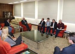 Amesne retoma debate do campus UFRGS na Serra e orçamento ainda é empecilho