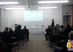 Corede serra define projetos prioritários da microrregião de Bento para a Consulta Popular