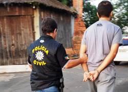 Operação Carta-Frete resulta em 5 prisões em Alvorada e Canela