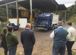 MP abre inquérito para acompanhar impacto da instalação da Usina de Resíduos Sólidos de Bento