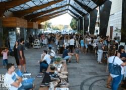 Mercado de Rua é neste sábado na Rua Coberta em Bento