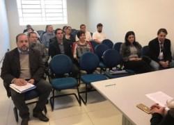Serviço de Inspeção Municipal de Bento participa de reunião sobre o SUSAF