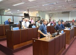 Comissão especial se reúne na Câmara de Bento na terça-feira