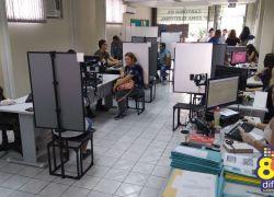 Cartórios atendem mais de 8,2 milhões de pessoas antes do fechamento do cadastro eleitoral