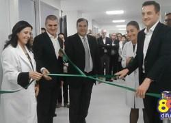 Em homenagem ao Dia das Mães, Hospital Tacchini inaugura seu novo Centro Obstétrico