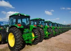 Municípios da Serra são contemplados com equipamentos agrícolas entregues pelo Estado