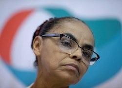 TSE determina exclusão de fake news contra Marina Silva do Facebook