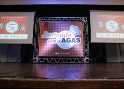 Jantando com a Agas em Caxias do Sul acontece quarta-feira