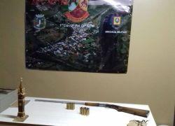 Brigada Militar prende homem por porte ilegal de arma em Santa Tereza