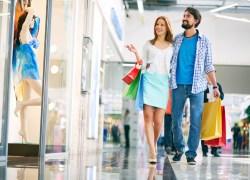 Vendas do varejo gaúcho cresceram 2,2% em abril