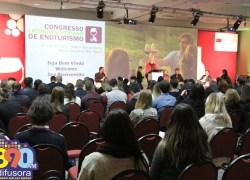 Congresso Latino-Americano de Enoturismo dá largada à programação com ampla representatividade internacional