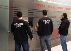 Polícia Civil investiga esquema de corrupção no encaminhamento de DPVAT