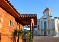 Rifa para auxiliar Hospital de Farroupilha é vendida em Caravaggio