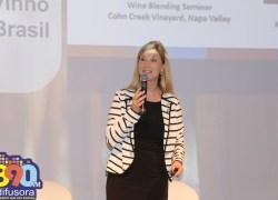 Master of Wine apresenta case de Sonoma e Napa Valley, no Congresso Latino-Americano de Enoturismo
