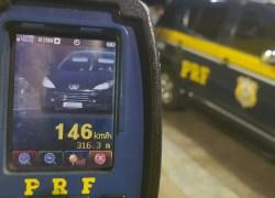 Operação Dia dos Pais teve oito mortes no trânsito em rodovias federais do RS