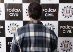 Foragido da Justiça de Santa Catarina é preso em Caxias do Sul