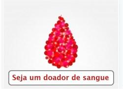 Hemocentro precisa de doadores de sangue ao longo de todo o ano