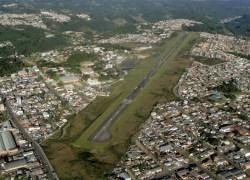 Aeroporto de Caxias do Sul terá voos para Guarulhos em outubro