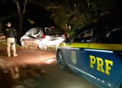 PRF prende três condutores por embriaguez ao volante na BR-470
