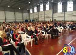 Professores da região 16ª CRE recebem capacitação em Bento