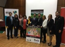 Turismo de Bento é apresentado em evento realizado no Peru