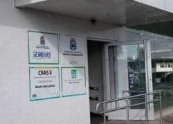 CRAS II passa a atender em novo endereço em Bento