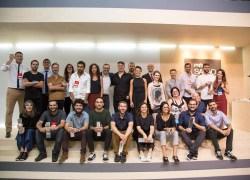 Prêmio Salão Design em contagem regressiva para a High Design Expo