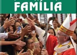 Semana Nacional da Família inicia neste domingo