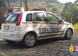 Homem é encontrado morto dentro de casa em Bento Gonçalves