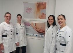 Hospital Tacchini conta com o trabalho de Enfermeiras Obstétricas