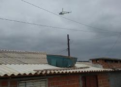 Brigada Militar de Guaporé realiza operação em bairros da cidade