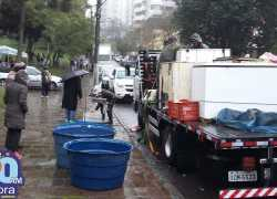 Feiras Livre, do Peixe Vivo e Brique na Praça movimentam o sábado em Bento