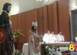 Festa em Honra a São Roque e São Gotardo ocorre neste domingo em Bento