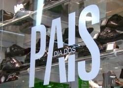 Vendas a prazo no Dia dos Pais se mantêm estável, apontam CNDL/SPC Brasil