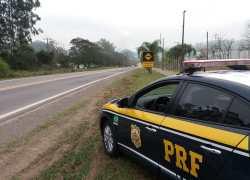 PRF realiza Operação Viagem Segura Proclamação da República
