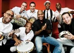 Festa Nacional da Música confirma mais sete atrações em Bento
