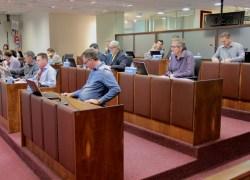 Câmara vota dois projetos na segunda em Bento