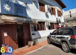 Carro é furtado no São Francisco em Bento Gonçalves
