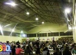 6ª edição do Festival do Vinho Colonial congrega comunidade em Tuiuty