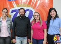 Apeme e Apeme Mulher promovem 1º Congresso de Mulheres Empreendedoras em Garibaldi