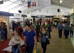 Expo Carlos Barbosa já contabiliza mais de 25 mil visitantes