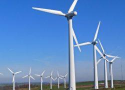 Geração de energia eólica já cresceu 17,8% em 2018